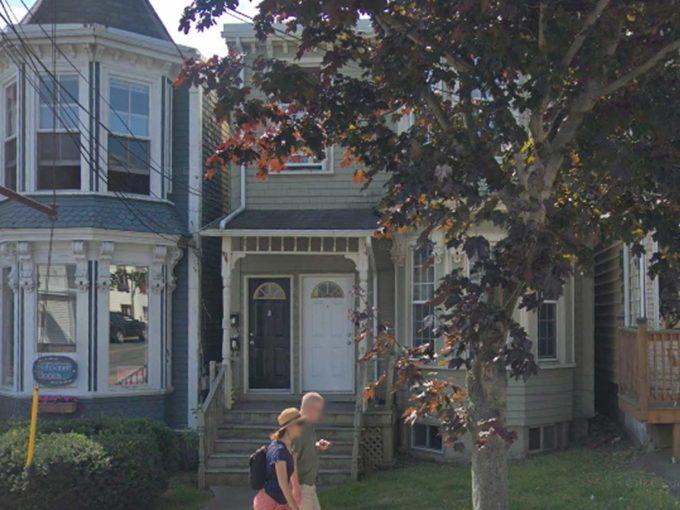 Apartment for rent Halifax