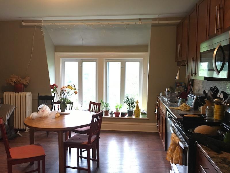 2438 Gottingen St, Halifax 4 Bedroom unit 304 Available September 1st