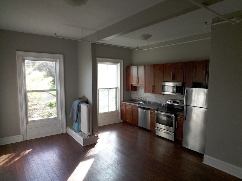 2438 Gottingen Street, Halifax Unit 105 -Three Bedroom Available September 1st