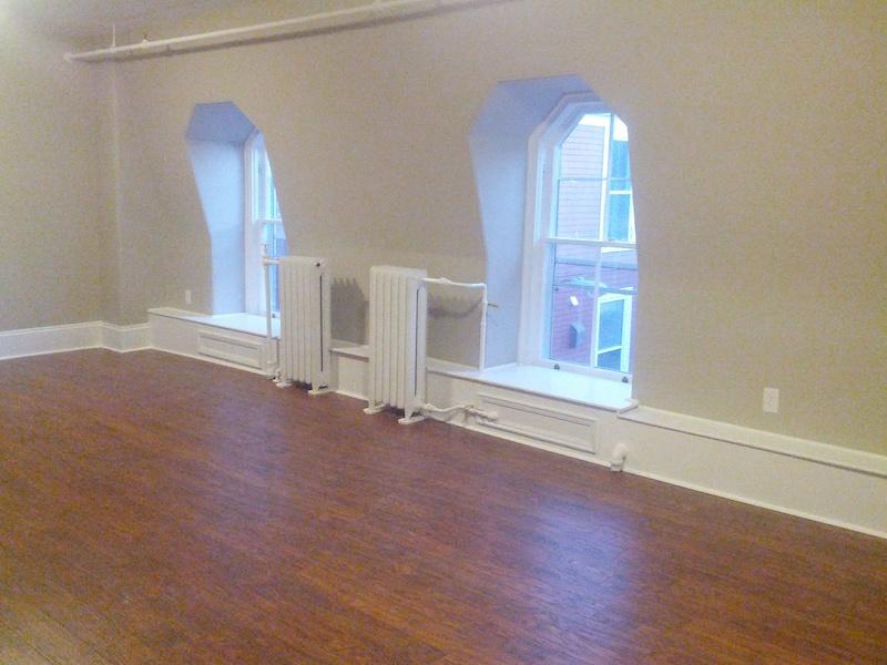 2438 Gottingen St, Halifax Three Bedroom Unit 301 Available September 1st