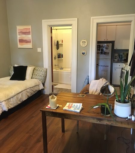 Halifax Apartment Rental Morris Street Bachelor