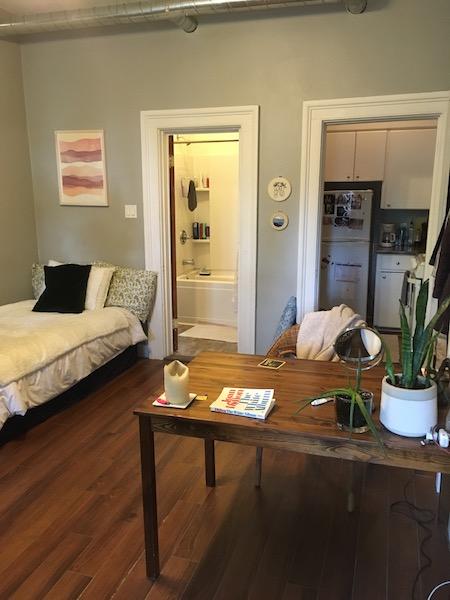Morris Street, Halifax  Bachelor Apt Available NOW