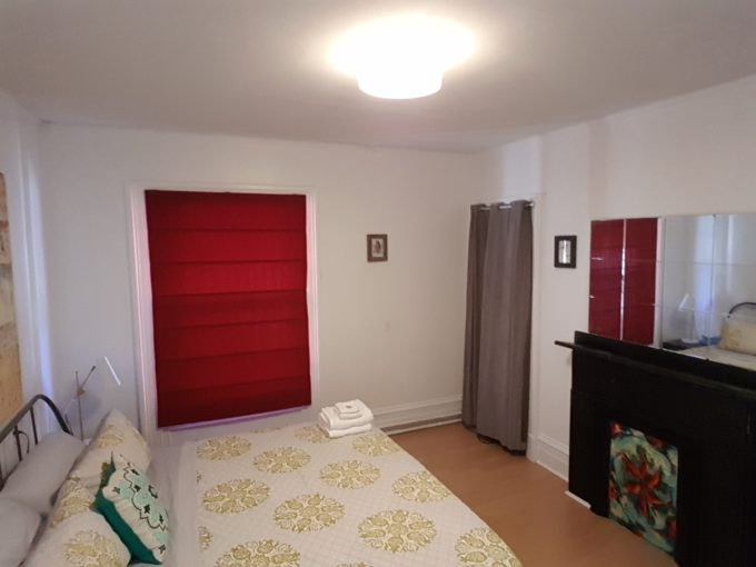 1275 South Park , Halifax One Bedroom Unit 4 ALL INCLUSIVE  Available September 1st