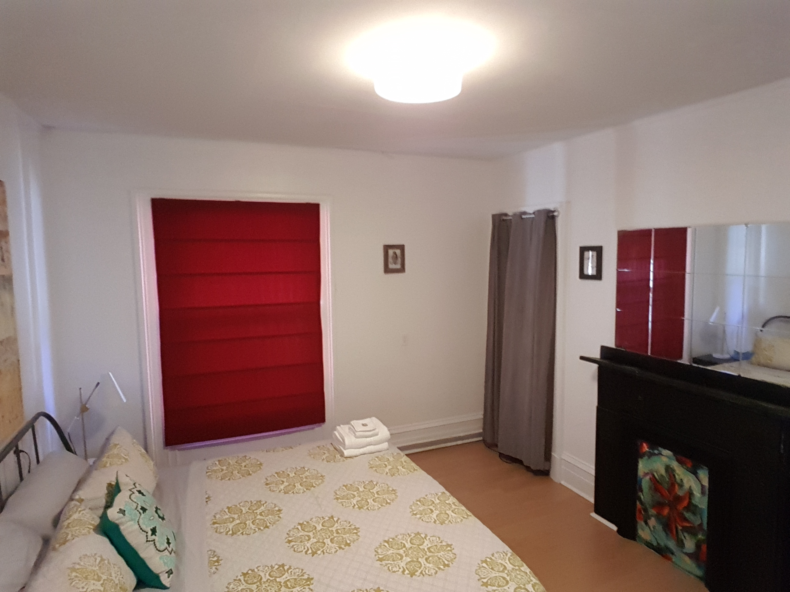 1275 South Park , Halifax One Bedroom Unit 4 Available September 1st