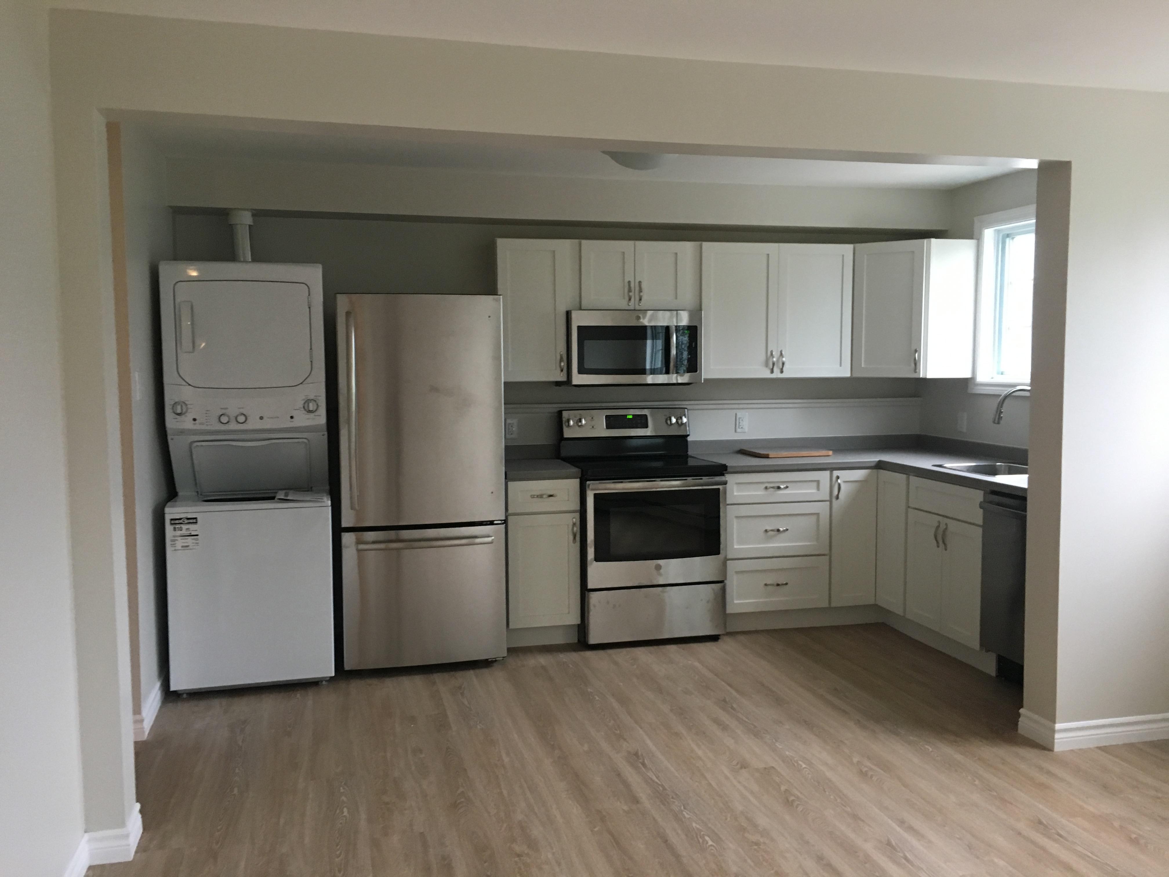 3251 Agricola Street  Three Bedroom Unit 4 – Available September 1st