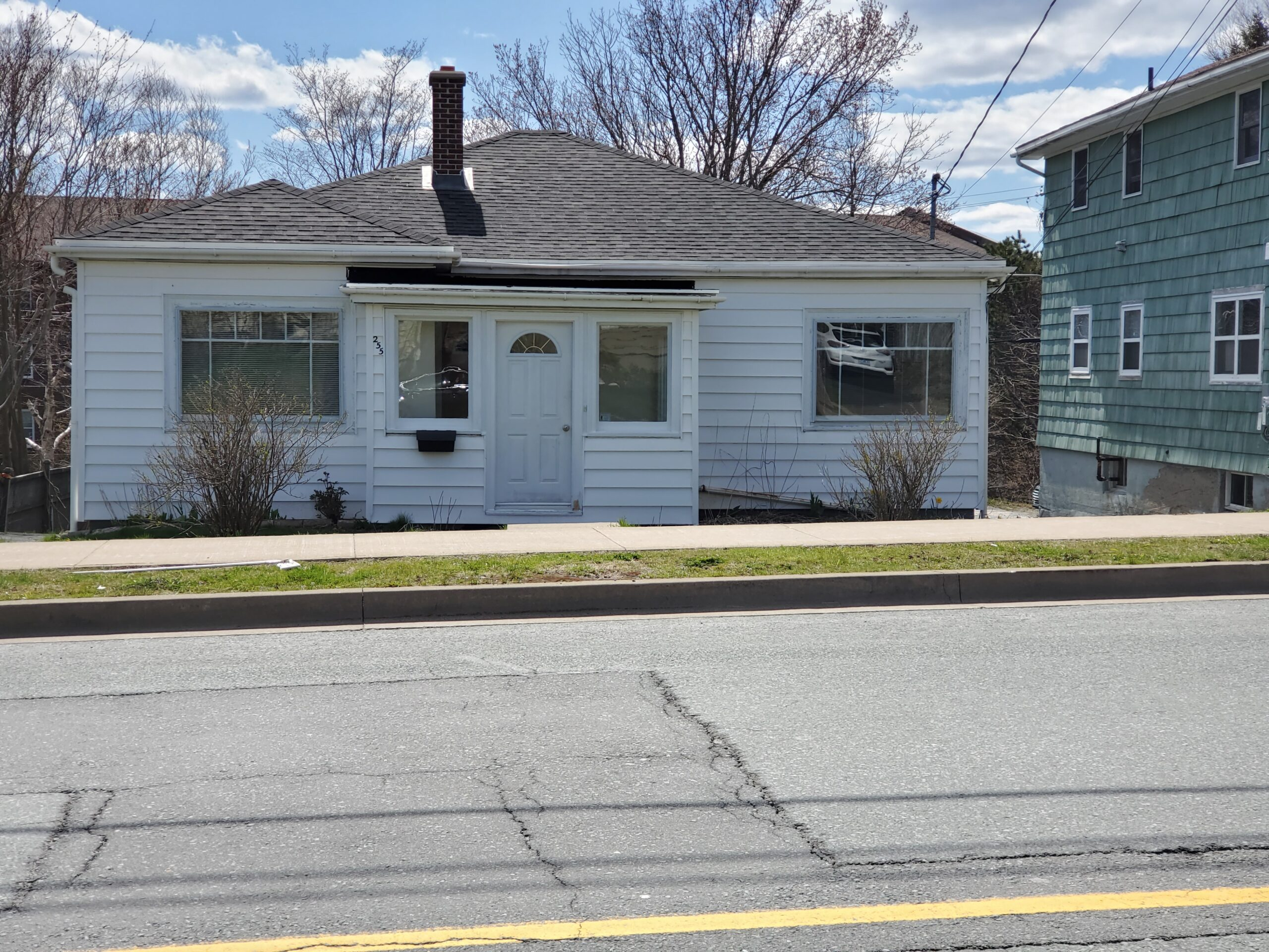 255 Windmill Road, Dartmouth Basement Apt Available NOW