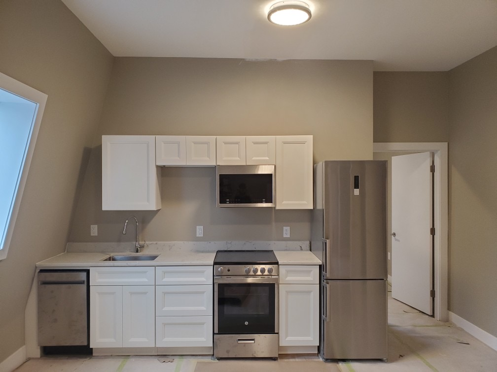 1267 South Park Street, Halifax Two Bedroom All Inclusive Available Now
