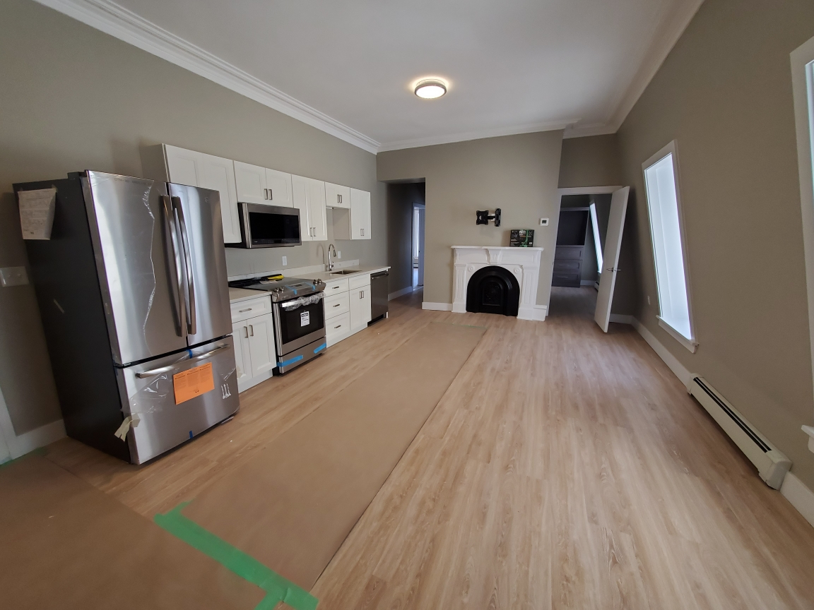 1267 South Park St, Halifax Three Bedroom All Inclusive Unit 301 Available NOW