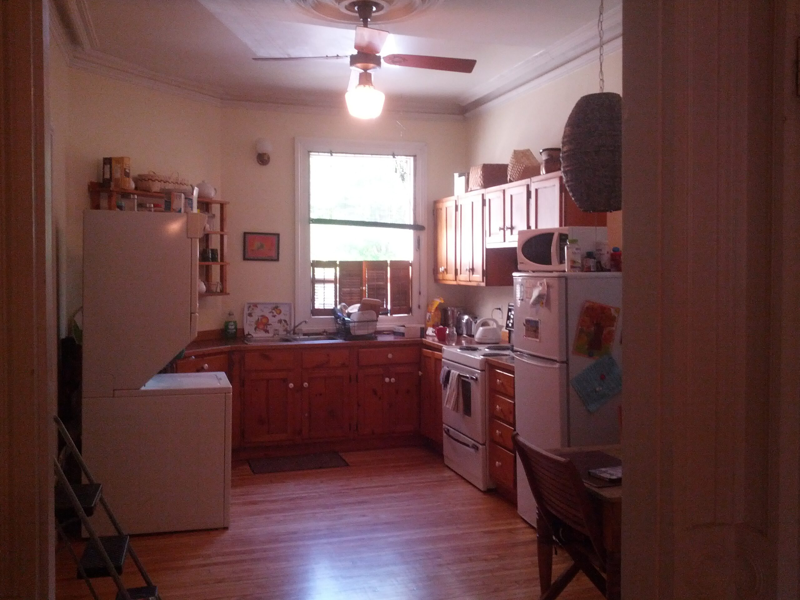 1279 South Park, Halifax  Three Bedroom Unit 1  Available September 1st