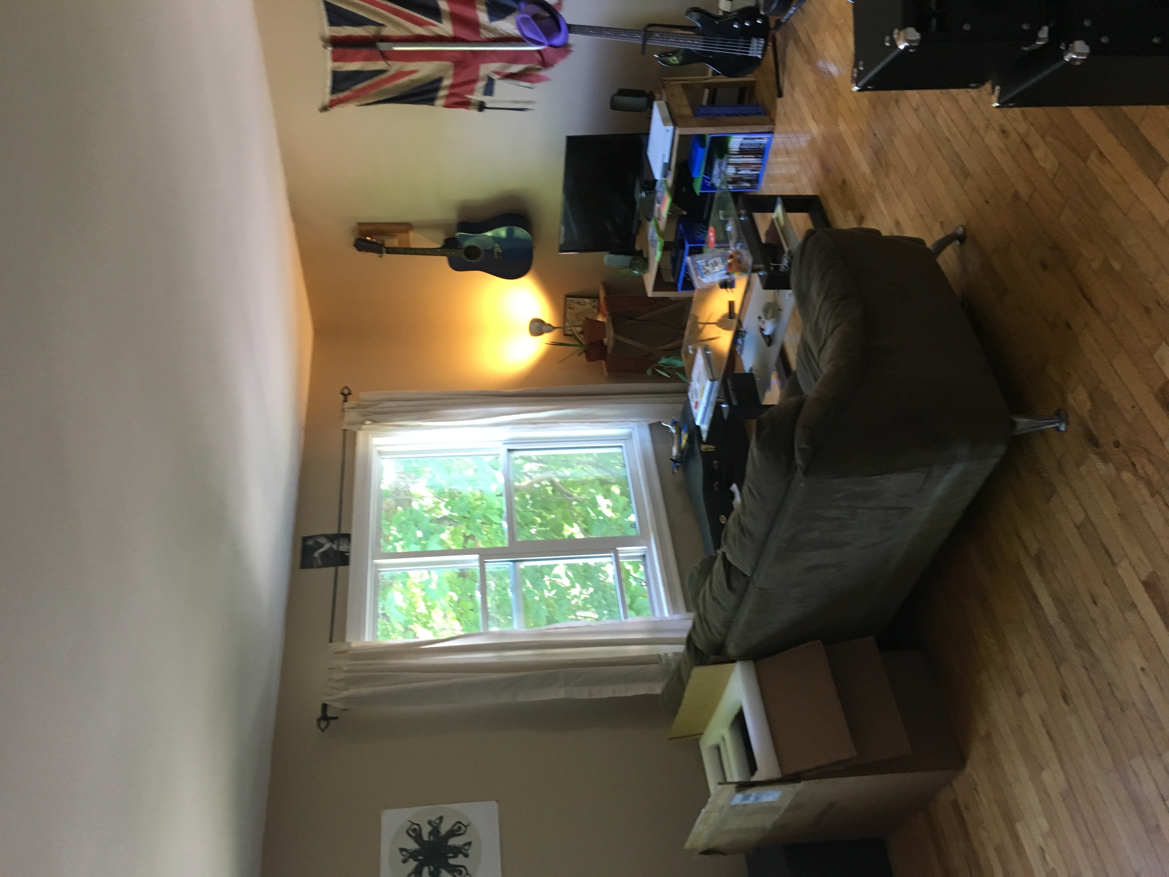 Chebucto 6521 -Unit 2 -Two Bedroom All-Inclusive- Available September 1st